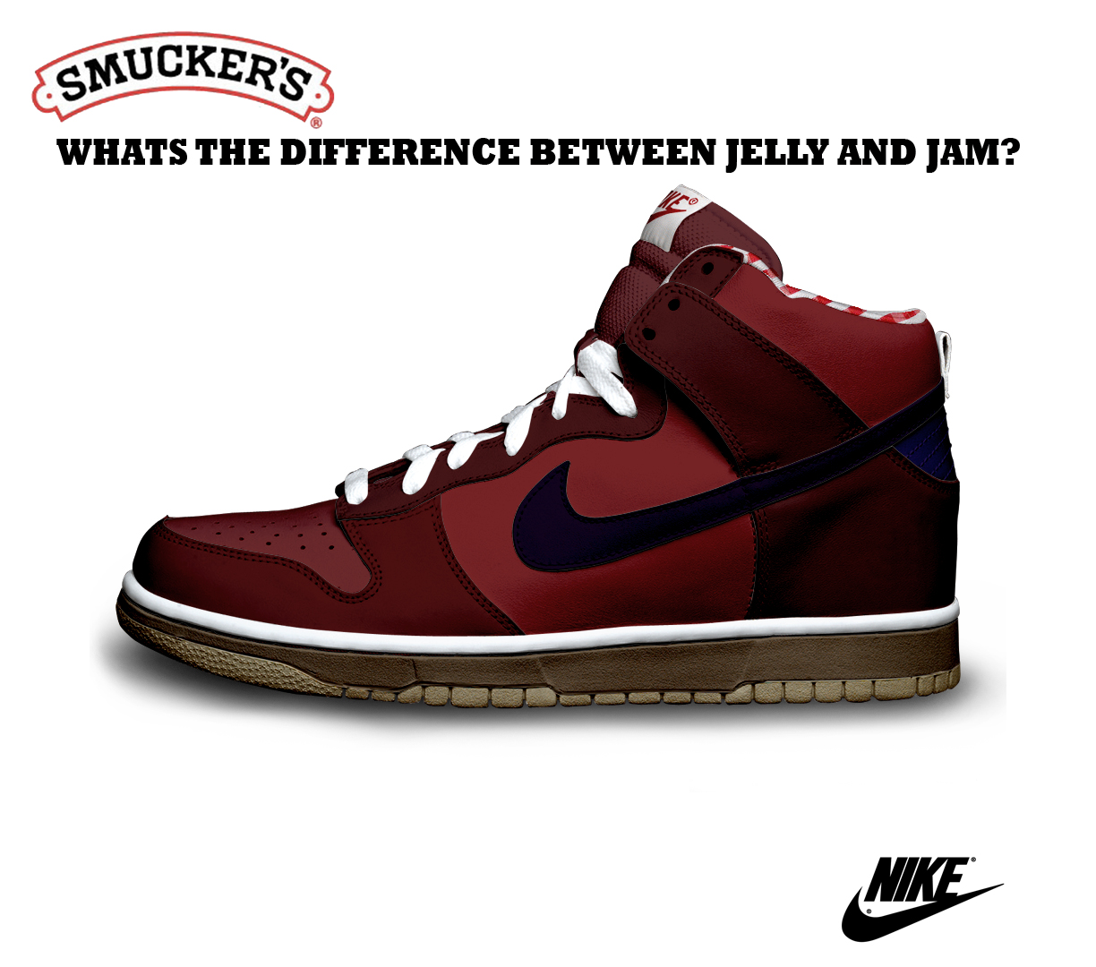 jelly1 Nike x Jif x Smuckers Concepts