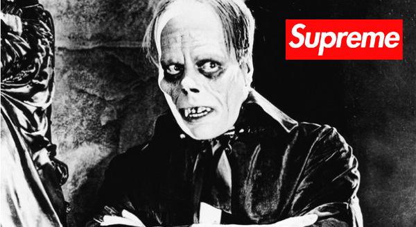 monsters x supreme Universal xSupreme