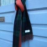ACL London Undercover 2 682x1024 150x150 Black Watch Plaid Cashmere Scarf by A Continuous Lean x London Undercover