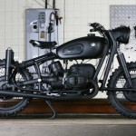 BMW S2 0021 150x150 All Black Everything x 1963 BMW Motorcycle