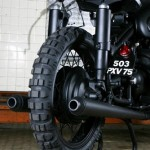 BMW S2 006 150x150 All Black Everything x 1963 BMW Motorcycle