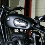 BMW S2 008 150x150 All Black Everything x 1963 BMW Motorcycle