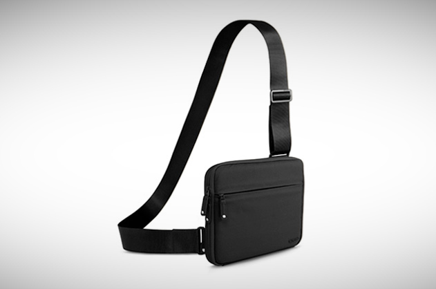 Incase iPad Coated Canvas Field Bag Sling | Freshborn Market