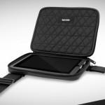Black03 150x150 Incase iPad Coated Canvas Field Bag Sling