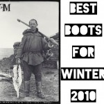 Boots copy 150x150 Best Boots for Winter 2010