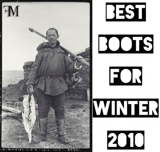 Boots copy 525x500 Best Boots for Winter 2010