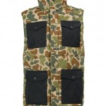 Burton Heritage Down Vest 150x150 Best Vests for Fall & Winter 2010