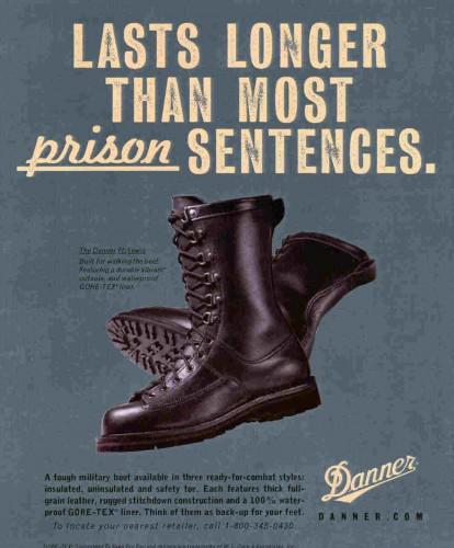Danner Boots | Freshborn Market