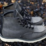 IMG 9065 800x533 150x150 Red Wing Shoe x Ronnie Fieg Ashy Grey Boot