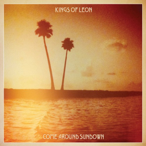 KOl 500x500 Kings of Leon   Come Around Sundown