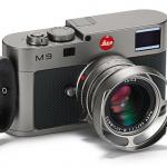 Leica M9 Titanium 150x150 Titanium M9 Leica By Volkswagen Designer Walter deSilva