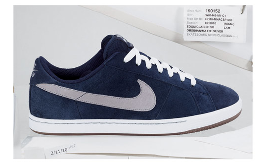 Nike SB Classic Blue Nike SB   November 2010 Updates