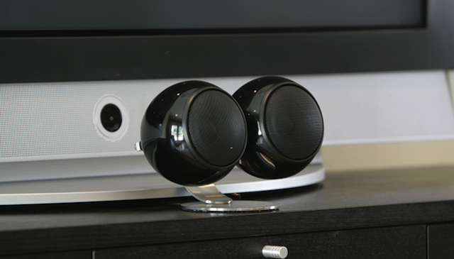 Orb Audio Speakers by Orb Audio