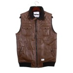 Orisue Dunlevy Leather Vest 150x150 Best Vests for Fall & Winter 2010