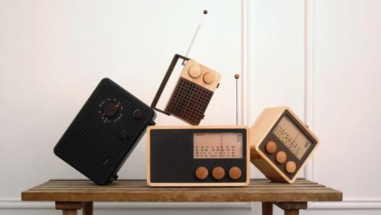 Radios 550x310 AREAWARE Goods
