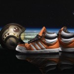 Reble Adidias 150x150 George Lucas Continues Selling Out   Star Wars 3D, Adidas, Verizon