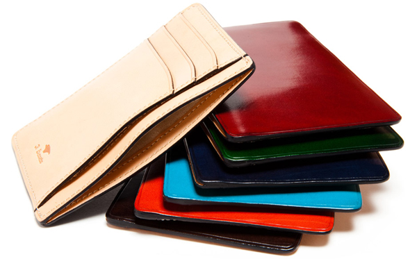 STF AIC full 01 Il Bussetto Slim Wallets & Card Cases