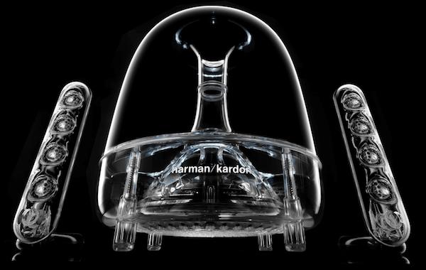 Harman Kardon Soundsticks Ii. Soundsticks III Harman/Kardon