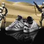 Storm Trooper Adidas  150x150 George Lucas Continues Selling Out   Star Wars 3D, Adidas, Verizon