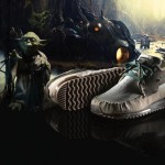 Yoda Adidas  150x150 George Lucas Continues Selling Out   Star Wars 3D, Adidas, Verizon