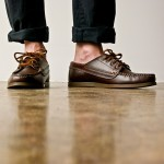 moc brown detail 150x150 Oak Street Bootmakers