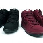 nike dunk canvas sneakers 0 150x150 Nike Sportswear Canvas Dunks