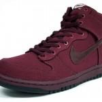 nike dunk canvas sneakers 2 150x150 Nike Sportswear Canvas Dunks