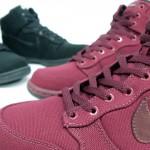 nike dunk  150x150 Nike Sportswear Canvas Dunks