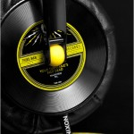 nix 150x150 Nixon x Third Man Records Master Blaster Headphones