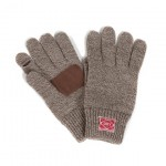 onv011 310 heatherbrown 1  150x150 Obey Gloves for Fall/Winter
