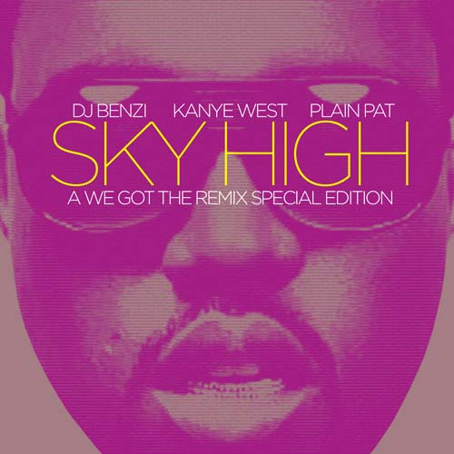 skyhigh Classic Pick: Sky High Mixtape