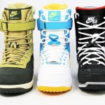 snowinline 150x150 Nike Snowboarding Welcomes Winter   Zoom Kaiju & Zoom Force 1s