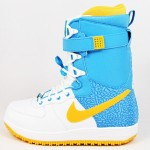 snowinline5 150x150 Nike Snowboarding Welcomes Winter   Zoom Kaiju & Zoom Force 1s