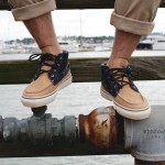 sperry cncpts 01 150x150 Concepts x Sperry   Fall Bahama Chukka Boot