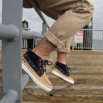sperry cncpts 04 150x150 Concepts x Sperry   Fall Bahama Chukka Boot