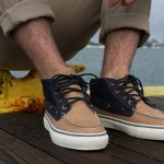 sperry cncpts 05 150x150 Concepts x Sperry   Fall Bahama Chukka Boot