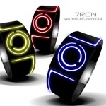 tokyoflash tron inspired watch design 1 150x150 New Tokyoflash Watch Designs