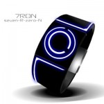 tokyoflash tron inspired watch design 2 150x150 New Tokyoflash Watch Designs