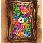 4 colors 150x150 Portuguese artist Luis Dourado