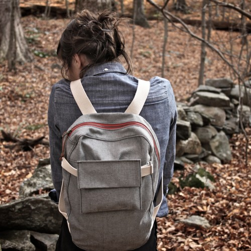 Backpack Grey 03 500x500 LAYERxlayer Fall Backpack