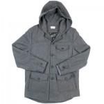 BridgeBurn1 150x150 Bridge & Burn Major Major Wool Coat
