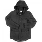 BridgeBurn3 150x150 Bridge & Burn Major Major Wool Coat