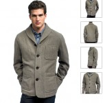 Colfax 150x150 L. Spiewak & Sons Jackets