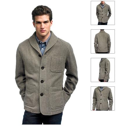 Colfax L. Spiewak & Sons Jackets