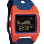 HAWAII LODOWN 1 150x150  Nixon x Hawaii Lodown Limited Edition Tide Watch