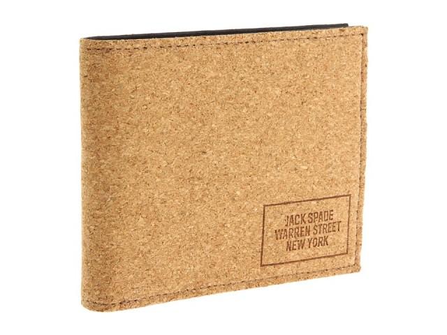 Jackspadebifold 640x480 Jack Spade Cork Wallet