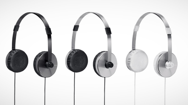 NixonApollo1 Nixon Apollo Headphones