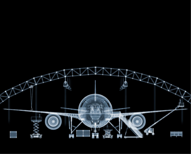 Picture 18 622x500 X Ray Art by Nick Veasey