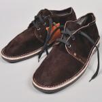 SchierBrown L1 150x150 Herbert Schier: Velskoen Handmade Shoes