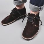 SchierBrown L5 150x150 Herbert Schier: Velskoen Handmade Shoes